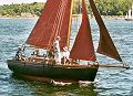 Sionnachan, Volker Gries, Rum-Regatta 2003 , 05/2003