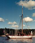 Pauline, Werner Jurkowski, Mariehamn , 07/1988