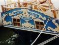 Cymru, Volker Gries, Hanse Sail Rostock 1997 , 08/1997