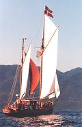 Providence, Peter-Thor Watson, Victoria, British Columbia, Canada , 04/2000