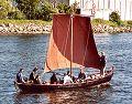 Ottar Als, Volker Gries, Rum-Regatta 2003 , 05/2003